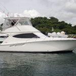 48 Tiara Convertible 2011