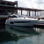 Like New! 43 Azimut 2016