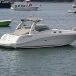340 Sea Ray Sundancer 2004
