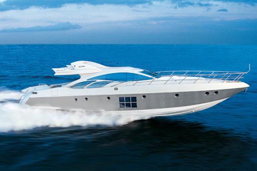 Azimut Yachts Panama