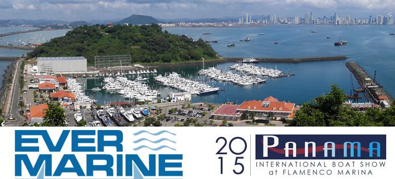 2nd Panama International Boat Show